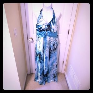 DressBarn Collection Formal Gown 22W